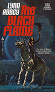 The Black Flame by Lynn Abbey