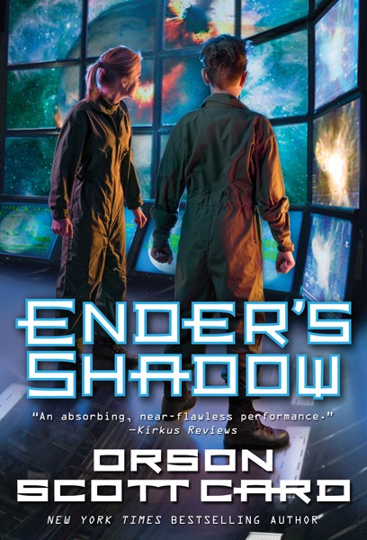 a review of the book enders game by orson scott card Read our review and summary of ender's game by orson scott card and download ender's game pdf ebook free at the end via our one click download option.