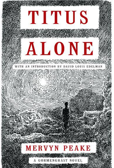 Eagle's Book Reviews (38): Titus Groan (Gormenghast #1) by ...